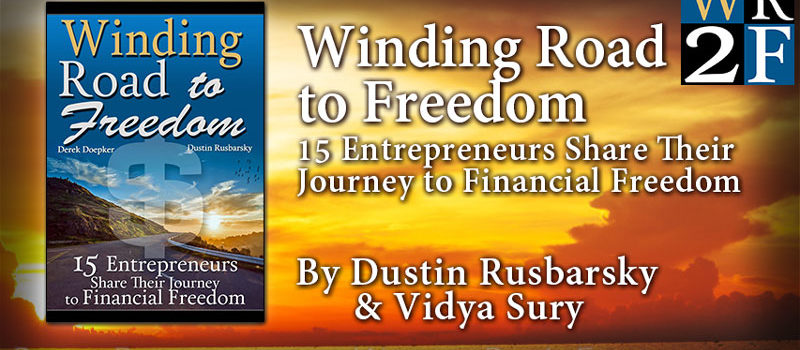 Winding Road to Freedom
