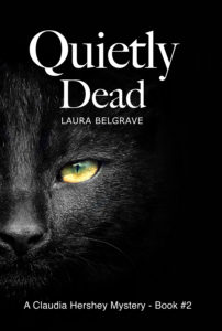 Quietly Dead cover