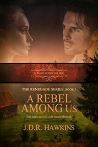 a rebel among us cover