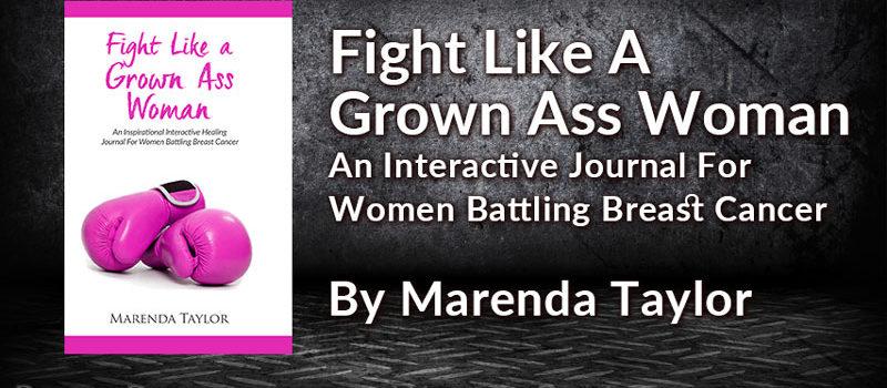 Fight Like a Grown Ass Woman