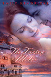 The Fantasy Maker cover