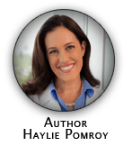 Haylie Pomroy pic