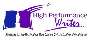 High Performance Writer