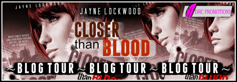 Closer Than Blood Banner