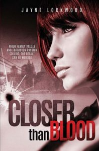 closer than blood cover