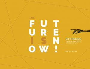 The Future in Now cover