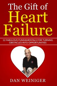 The Gift of Heart Failure cover