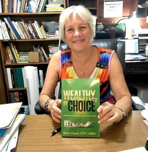 Ilene Davis - Healthy by Choice
