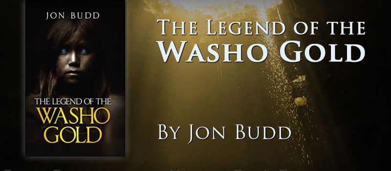 The Legend of the Washo Gold