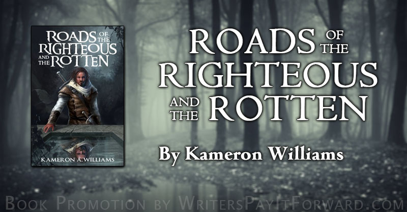 roads of the righteous and the rotten cover banner