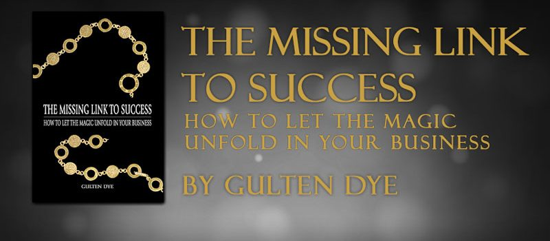 The Missing Link to Success