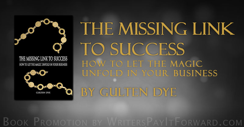 the missing link to success banner