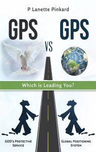 GPS vs GPS, Which Is Leading You? cover