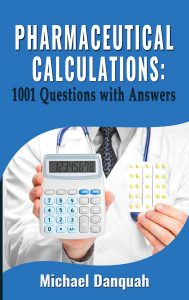 Pharmaceutical Calculations cover