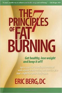 The 7 Principles of Fat Burning cover