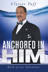 ANCHORED in HIM Cover