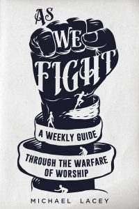 As We Fight cover