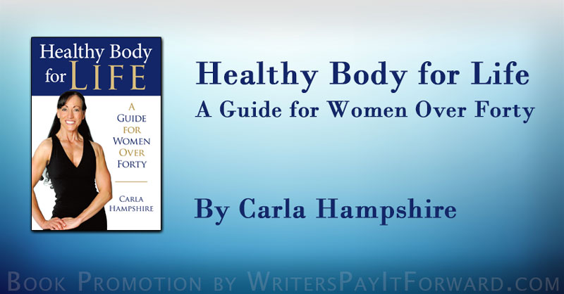 Healthy Body for Life banner