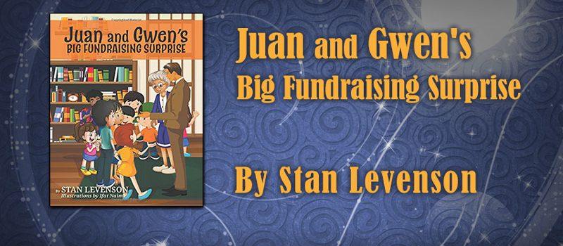 Juan and Gwen's Big Fundraising Surprise