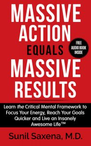 Massive Action Equals Massive Results cover