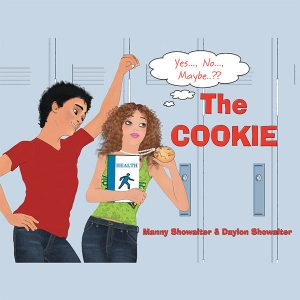 The Cookie cover