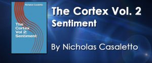 The Cortex Vol. 2 banner
