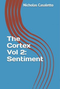 The Cortex Vol.-2 cover