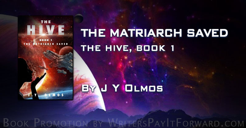 The Matriarch Saved banner