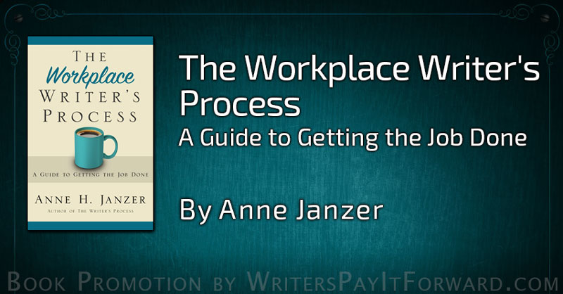 The Workplace Writer's Process banner