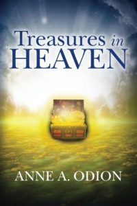 Treasures in Heaven cover