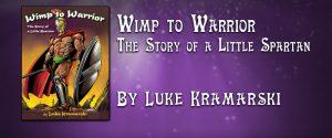 Wimp to Warrior banner