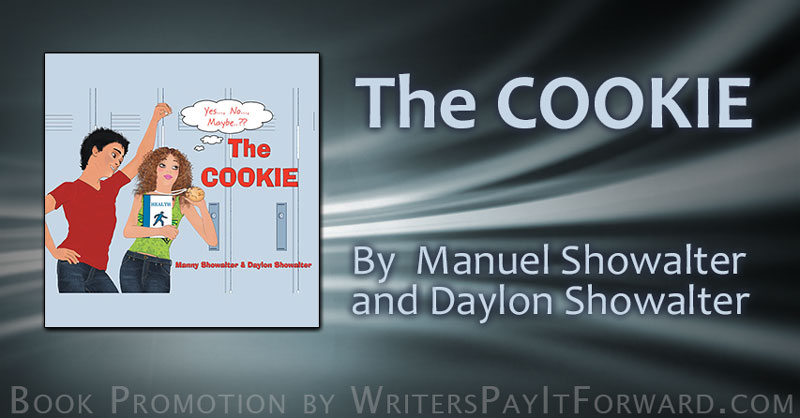 the cookie banner