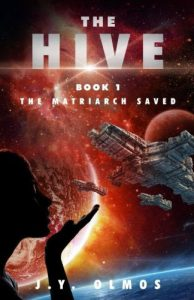 The Matriarch Saved cover