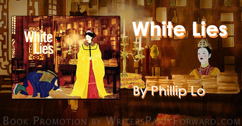 White Lies banner