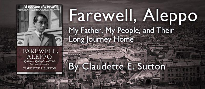 Farewell, Aleppo