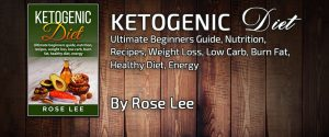 Ketogenic diet banner