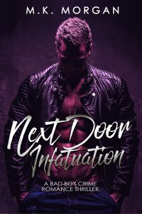 Next Door Infatuation cover