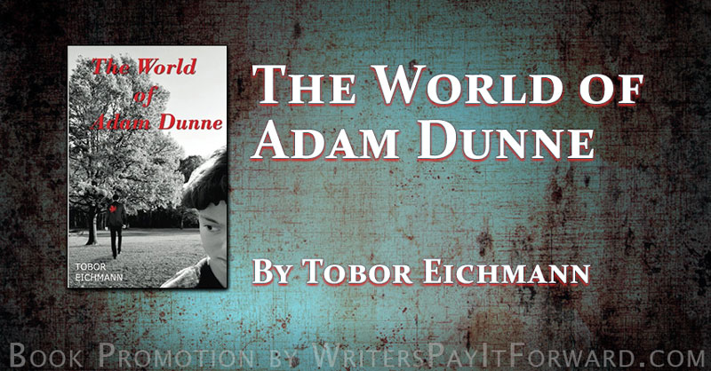 The World of Adam Dunne banner