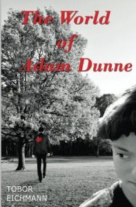 The World of Adam Dunne cover