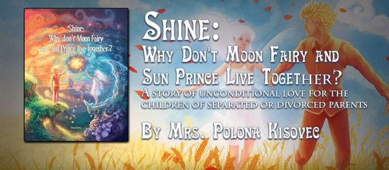 Shine: Why Don't Moon Fairy and Sun Prince Live Together?
