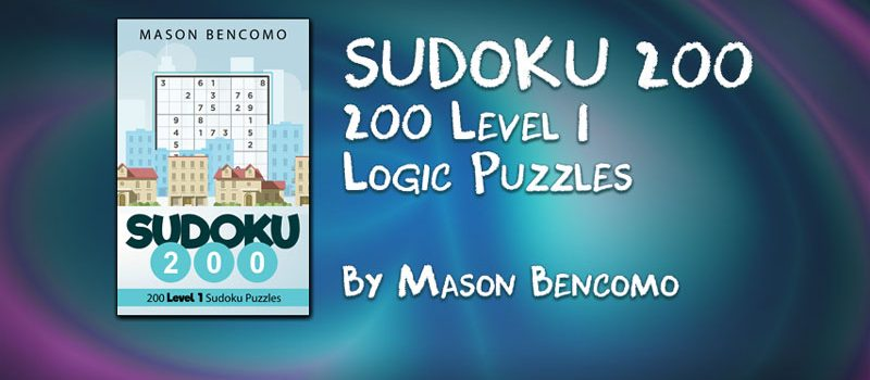 Sudoku 200