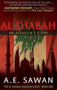 Al Shabah cover