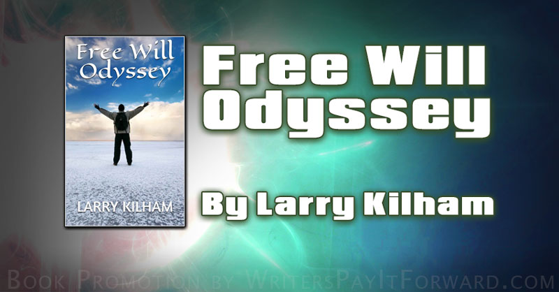 Free Will Odyssey banner