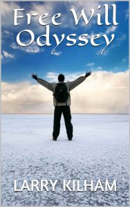 Free Will Odyssey cover