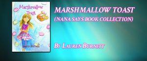 Marshmallow Toast banner