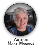 Mary Maurice pic