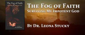The Fog of Faith banner