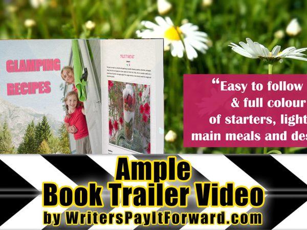 ample book trailer video