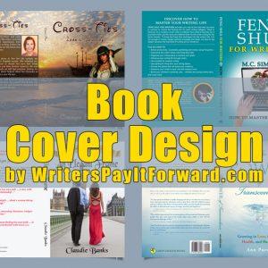 book cover design by writerspayitforward.com