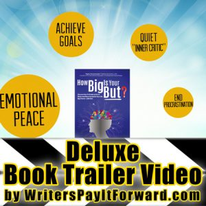 deluxe book trailer video